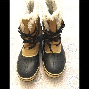 Sorel women's Winter Waterproof Winter Boots